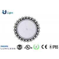 Quality Intelligent  200w UFO Industrial LED High Bay Lighting For  Warehouse Appliacation for sale
