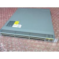 Wholesale 48 Port Cisco Nexus 3048 Switch 1RU N3K-C3048TP-1GE from china suppliers