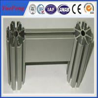 Wholesale standard exhibition profiles beam extrusion aluminium for frame from china suppliers