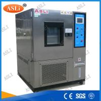 Wholesale Programmable Temperature Humidity Test Chamber For Electronic Products Inspection from china suppliers