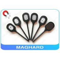 Wholesale Oval 3D Funky Nail Art Magnet Rod , Magnetic Nail Polish with 24.8 x 17.8 x 2MM from china suppliers