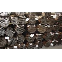 Wholesale EN10216-2 Steam Boiler Tubes for Pressure Vessels , Heat Exchanger Tubes from china suppliers