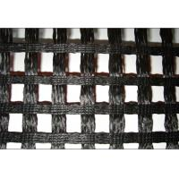 Buy cheap Fiberglass Geogrid With CE Certificates from wholesalers