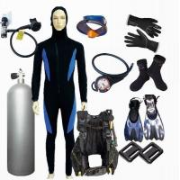 Wholesale SCUBA Diving Equipment from china suppliers