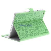 Wholesale Cartoon Style PU Leather Case with Stand for iPad mini SI-2013220023 from china suppliers