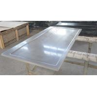 Wholesale Clear Epoxy Resin Lab Countertops With Heat And Acid Resistant from china suppliers