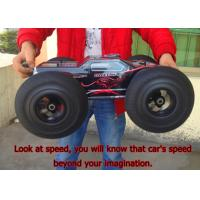 Wholesale On Road Hobby RC Cars Monster Truck  , Brushless Electric 4X4 RC Trucks from china suppliers