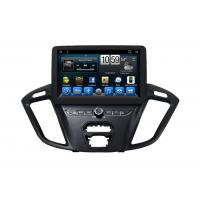 Wholesale Central Multimedia Original FORD DVD Navigation System for Ford Transit from china suppliers