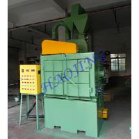 Wholesale 10 HP Shot Blaster Machine For Small Castings Forgings Stampings LD700 from china suppliers