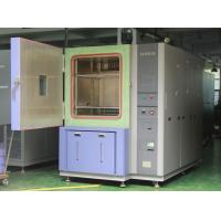Wholesale 1kPa Temperature Humidity Test Chamber , 576L High Precision Attitude Test Chamber from china suppliers