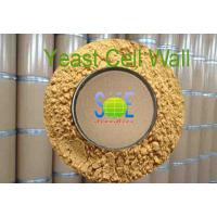 Buy cheap ( Immune Polysaccharide ) Yeast Cell Wall with 35% Max Crude Protein as Feed from wholesalers