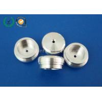 Aluminum Parts Of Musical Instruments CNC Machining Parts Lathe Turning