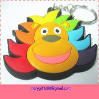 Quality best seller custom wholesale all types of keychains for sale