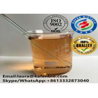 Wholesale 99.5% Purity Steroids Mixed Injectable Blend Rippex 225 mg/Ml Bulking Cycle Injection from china suppliers