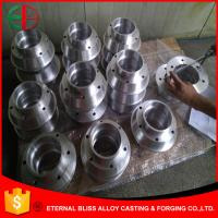 Wholesale ZAlSi7Mg    Al castings with Resin Sand Cast Process   EB9067 from china suppliers