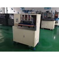 Wholesale Two - Core Wire Cutting Machine / Automatic Wire Stripper Easy Operation from china suppliers