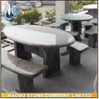 Buy cheap Stone Table from wholesalers