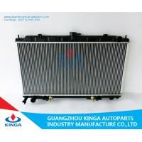 Wholesale 16/26mm Thickness Nissan Sunny 2002 Replacement Radiators OEM 21460 WD400 / WD407 from china suppliers