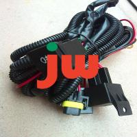 Wholesale Audio Power Auto Electrical Wiring , Gps Battery Wire Harness Pvc Tube Protection from china suppliers