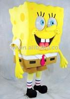 Wholesale Spongebob characters spongebob costume spongebob cartoon sponge bob characters from china suppliers