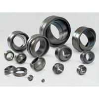 Wholesale Steel on bronze radial spherical bushing GE40GS/2RS, GE45GS/2RS, GE50GS/2RS from china suppliers