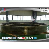 Wholesale Polishing Treatment Gear Blank Forging 50T Cast Furnance Cast Gear Ring from china suppliers