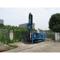Wholesale Electric Power Air Compressor Rotary Drilling Rig Big Torque High Speed from china suppliers
