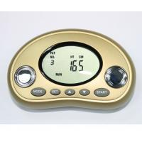 Wholesale digital pedometer with body fat analyzer from china suppliers