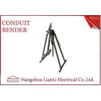 Wholesale Manual Conduit Tools BS4568 Steel GI Conduit Bender Aluminum Molds 20mm 25mm 32mm from china suppliers