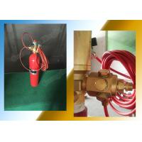 Wholesale Hfc 227ea Fire Detection Tube For Communications , Broadcasting from china suppliers