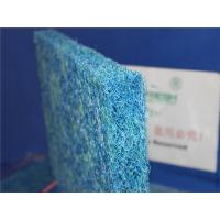 Wholesale 300sqm/m³ Koi Pond Filter Media , Biochemical Air Filter Material Mat from china suppliers