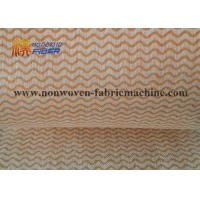 Wholesale Viscose Fiber Dyeing Printed Non Woven Fabrics Cleaning Materials Waterproof from china suppliers