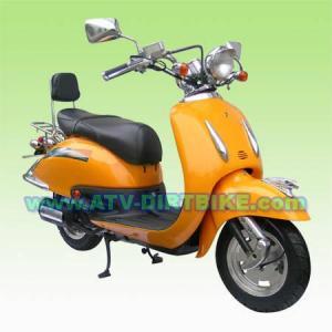 EEC Scooter 50qt-19
