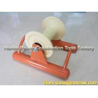 Wholesale Hot sales Cable Tray Rollers Guiding roller  from china suppliers