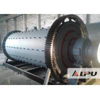 Wholesale Large Scale Air Swept Coal Grinding ball mill high efficiency With Close Circuit System from china suppliers