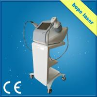 Wholesale Face Lift / Face Wrinkle Remover Machine , Liposunix Hifu Slimming Machine 2 In 1 from china suppliers