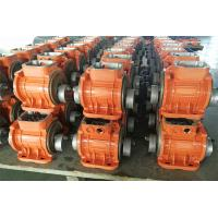 Wholesale 3KW High Frequency Vibration Motor 380V Voltage 2.2mm Amplitude 100% Copper Wire Motor from china suppliers