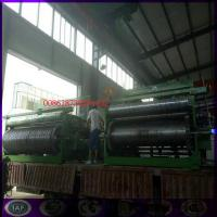 Wholesale ZWJ1300 super heavy stainless steel wire mesh weaving machine from china suppliers