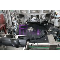 Wholesale 2 in 1 8000BPH Can Filling Line , SUS304 Can Filling Machine from china suppliers