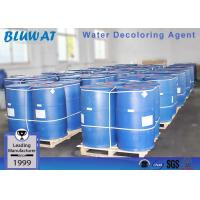 Wholesale Water Treatment Color Removal Chemical 50% De - Coloring Agent Of Textile Decoloring Aid from china suppliers