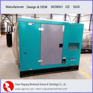 Wholesale silent diesel generator diesel generator for sale from china suppliers