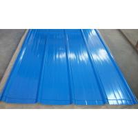 Wholesale Trapezoidal Everlast Aluminium Roofing Sheets 3003 Thickness 0.5 - 1.22mm from china suppliers