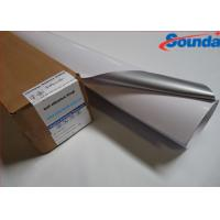 Wholesale Sounda Printable Self Adhesive Vinyl Film 80 Micron 120g For Printing from china suppliers