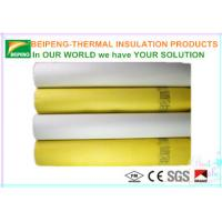 Wholesale Twill Woven Alkali Resistant Fiberglass Mesh roll 4 * 4mm strengthed BP 300 from china suppliers