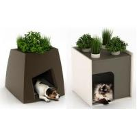 Wholesale rotational molding pet house from china suppliers