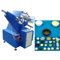 Wholesale Plate Paper Cake Cup Machine Paper Dish Forming Machine With CE Certificated from china suppliers