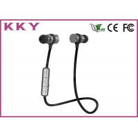 Wholesale Sweat Resistant Bluetooth 4.2 Headset With FCC / CE / RoHS JY-G933 from china suppliers
