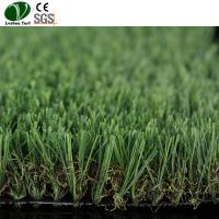 Wholesale Eco Artifical Fake Turf Grass Tennis Field 35mm Pile Height Classical from china suppliers