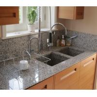 Wholesale G640 Bianco Sardo Granite Kitchen Tops Prices Stone Slab Countertop from china suppliers