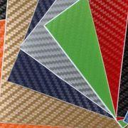 Buy cheap 3D carbon fiber vinyl from wholesalers